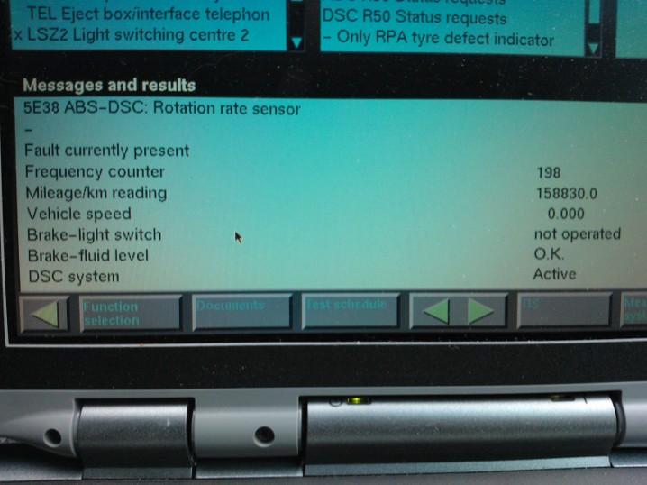 Luftmassenmesser f/ür E46 E36 E38 E39 E52 f/ür Range Rover F00C2G2029