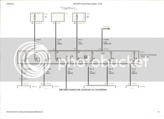 E46 Smg Wiring Diagram