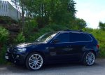 ?? BMW X5 35D e70 Msport Xdrive ?