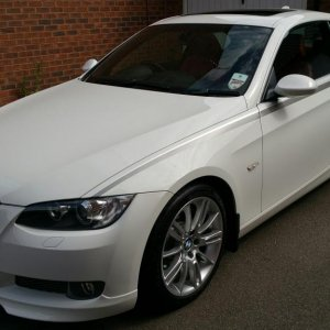 BMW 335i Manual FOR SALE